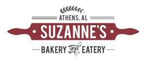Suzanne's Bakery & Eatery, Fresh Baked, Athens, Alabama