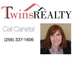 Caneta Hall, Realty, Realtor, Twins Realty, Rehabitat, handicapped accessible