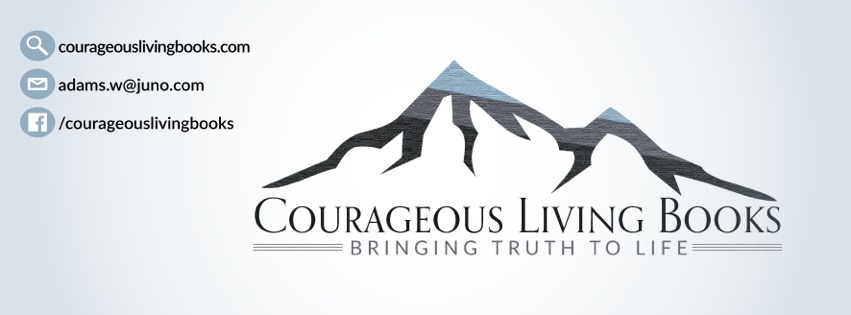 courageous living books